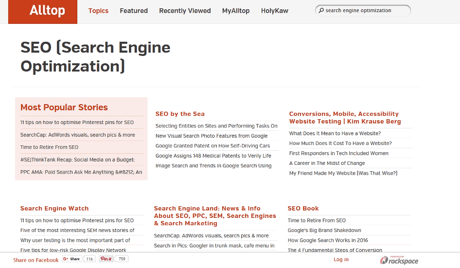 10 Free SEO Tools that Every Business Owner Should Use