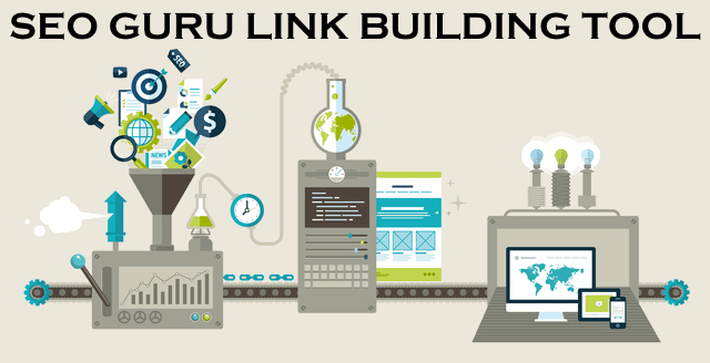 spammy link building tools