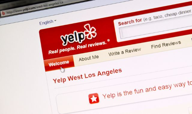 yelp negative reviews